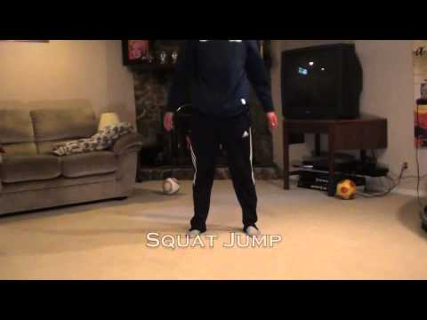 At Home Soccer Drills: Improve Soccer endurance  - The Soccer Essentials