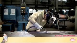 getlinkyoutube.com-Henkel Aerodag Ceramishield Spatter Repel Spray