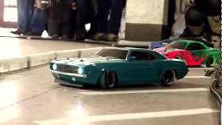 getlinkyoutube.com-RC Car Festival - RC DRIFT BY