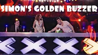 Worldwide Got Talent Best Of 2014 (BGT, AGT, UMT & HGT // Only First Auditions)