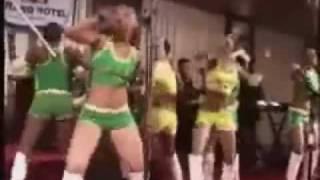 African Love - Ade Matr1xx (Mapouka Dance Craze)