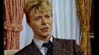 getlinkyoutube.com-David Bowie - Interview 27.01.83