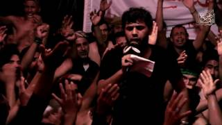 getlinkyoutube.com-سيد فاقد الموسوي || جنون ليلة العاشر من محرم الحرام 1438 || كربلاء المقدسة || موكب دموع الزهراء