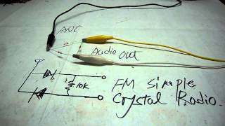getlinkyoutube.com-Super Simple FM Crystal Radio