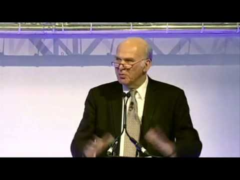 Vince Cable Video