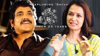 Exploring Shiva Movie After 25 Years || Celebrating 25 Years