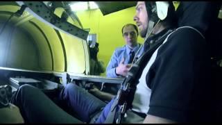 getlinkyoutube.com-Перегрузка на центрифуге и реальном самолете На Пределе с Александром Колтовым