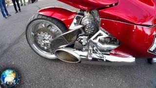 Y2K Jet Bike