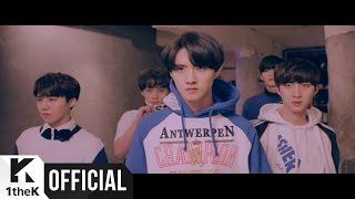 [Teaser] PENTAGON(펜타곤) _ Pretty Pretty(예쁨)