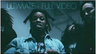 getlinkyoutube.com-Denzel Curry - Ultimate (FULL MUSIC VIDEO)
