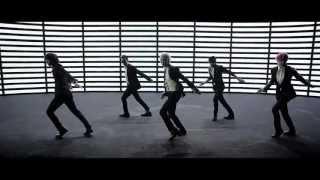 getlinkyoutube.com-엠블랙(MBLAQ) - 스모키걸 (Smoky Girl) Music Video