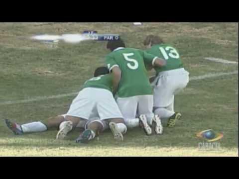 Bolivia Vs Paraguay (3-1) Eliminatorias Mundial Brasil 2014
