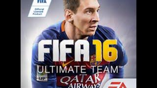 getlinkyoutube.com-تحميل لعبة فيفا 2016 للأندرويد - Download FIFA 16 Ultimate Team For Android
