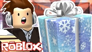 getlinkyoutube.com-How to get the Warm Gift of 2016 | ROBLOX [GIFT EVENT]