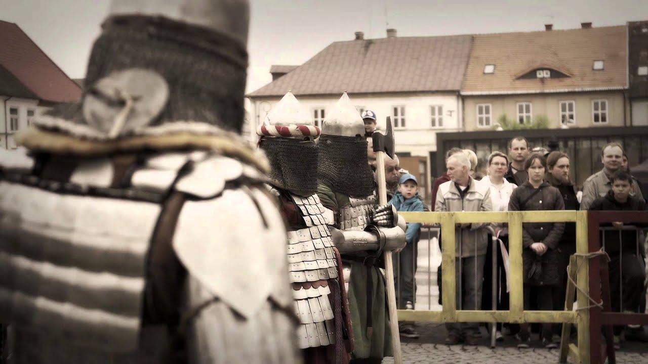 Zajawka walk rycerskich