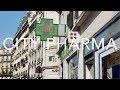 Beauty Tour: City Pharma | Paris, France