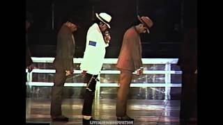 getlinkyoutube.com-Michael Jackson - Smooth Criminal - Live Wembley 1988 - HD