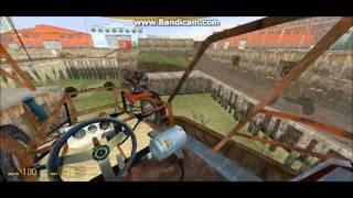 getlinkyoutube.com-Half Life 2 Part 8 and i HAVE A CAR