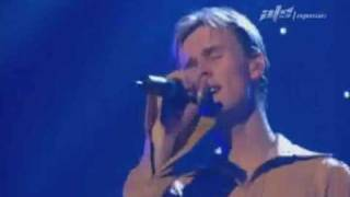 getlinkyoutube.com-She's Out Of My Life [Jon Spotlight-Party Live 2001]