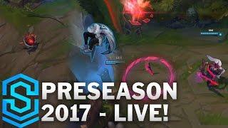 getlinkyoutube.com-Preseason 2017 - Assassin Update!