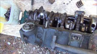 SKULL GARAGE 2017 (E7) T- RAM LINKAGE,660 REBUILT,CALAMITY NEEDS A DIFFERENT ENGINE