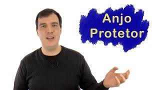 getlinkyoutube.com-Anjo da Guarda | Você tem um Anjo protetor?