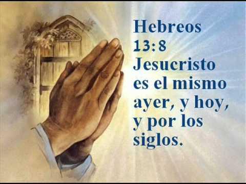 Buenos Días Señor Jesucristo Oración diaria dando gracias a Dios + Pastor David Rodriguez