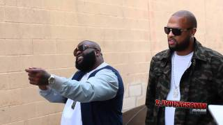 Slim Thug (ft. Rick Ross) - How We Do It