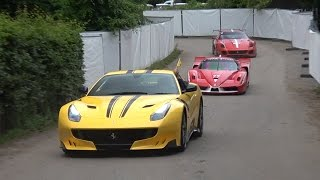 Why Goodwood Festival of Speed is the Best Car Show
