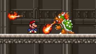 getlinkyoutube.com-Mario Bros Bloopers - OMG! More Mario Mishaps 1 y 2