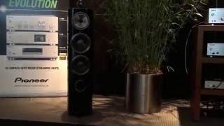 getlinkyoutube.com-High End Munich 2016: B&W 804 D3 & Pioneer