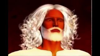 The Book Of Revelation Animated Full Movie  - King James Bible