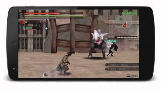 getlinkyoutube.com-10 Playable PPSSPP Games On Android