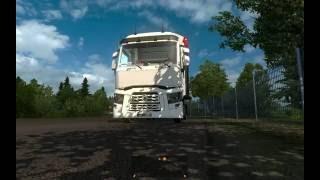 getlinkyoutube.com-Euro Truck Simulator 2 Renault Range T 480