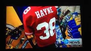 getlinkyoutube.com-Paul Manera on Channel 10 News - Jarryd Hayne Story
