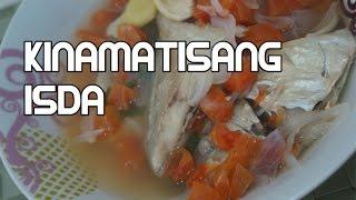 getlinkyoutube.com-Paano magluto Kinamatisang Isda Recipe - Tagalog Pinoy Cooking Filipino