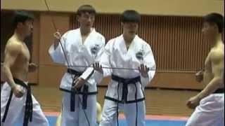 getlinkyoutube.com-Niesamowity pokaz sztuki walki   Taekwondo
