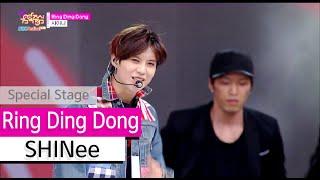 getlinkyoutube.com-[HOT] SHINee - Ring Ding Dong, 샤이니 - 링딩동 Show Music core 20150912