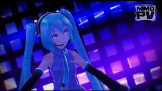 getlinkyoutube.com-【Hanemi FS】 Hibikase (MMD PV) - Hatsune Miku 【Vietsub】