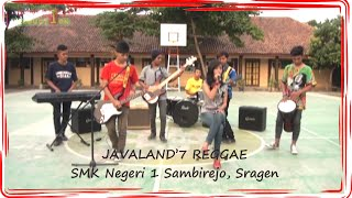 getlinkyoutube.com-JAVALAND'7-SAAT SENDIRI(video clips) ORIGINAL SONG