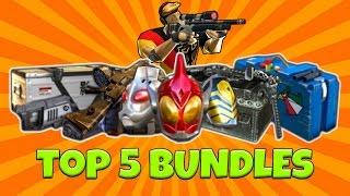 getlinkyoutube.com-Respawnables: Top 5 bundles