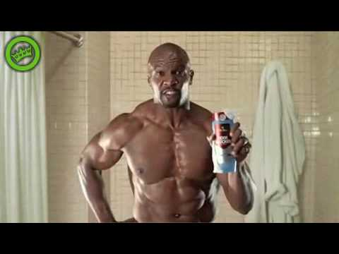 Old Spice Power