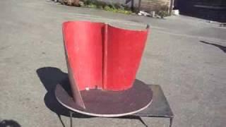 getlinkyoutube.com-some poor man's wind generator tests