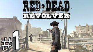 getlinkyoutube.com-Red Dead Revolver Walkthrough Gameplay - Intro Red Harlow - Part 1