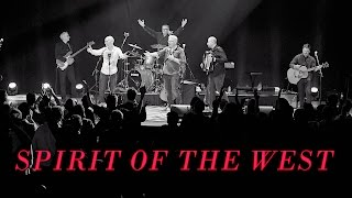 getlinkyoutube.com-Spirit of the West Live at Massey Hall | June 6, 2015