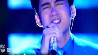 getlinkyoutube.com-Getai Challenge 歌台星力量冠军歌手 🏆 Desmond Ng 黄振隆 ~ 父亲
