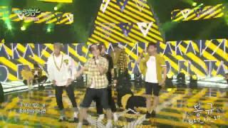 getlinkyoutube.com-[15.06.12] MUSIC BANK SEVENTEEN - 아낀다 (Adore U)