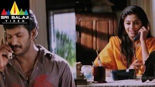 Bhayya Telugu Movie Part 10/11   Vishal, Priyamani   Sri Balaji Video