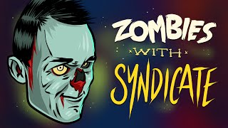 getlinkyoutube.com-Black Ops Zombies: Kino Der Toten  (#CodZombieMarathon)