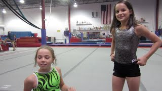getlinkyoutube.com-Friends and Family Gymnastics with Acroanna